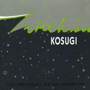 cover Kosugi